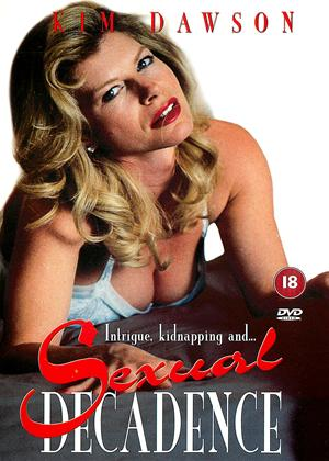 Rent Sexual Decadence Online DVD & Blu-ray Rental