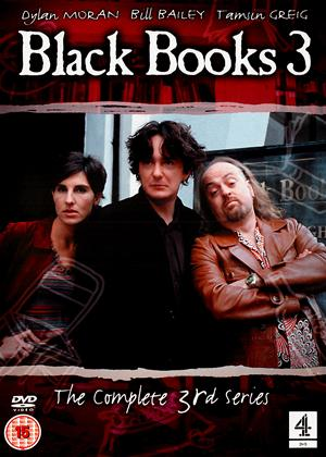 Rent Black Books: Series 3 Online DVD Rental