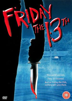 Rent Friday the 13th (aka A Long Night at Camp Blood) Online DVD Rental