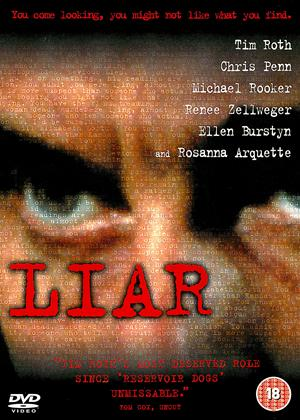 Rent Liar (aka Deceiver) Online DVD Rental