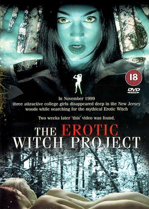 Rent The Erotic Witch Project Online DVD Rental