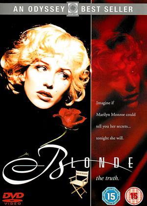 Rent Blonde Online DVD & Blu-ray Rental