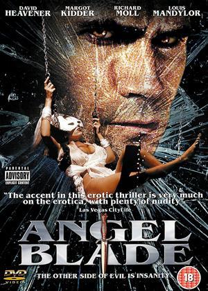 Rent Angel Blade Online DVD Rental