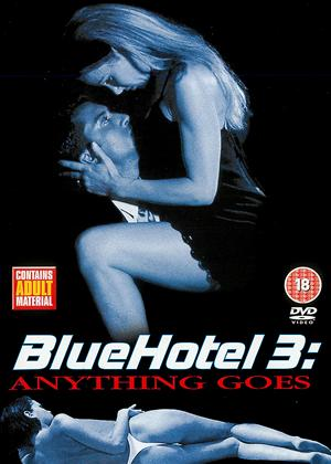Rent Blue Hotel 3: Anything Goes Online DVD Rental