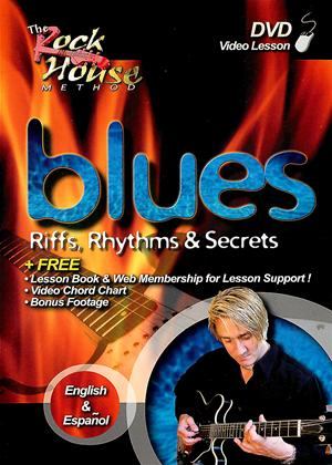 Rent Blues Riffs: Rhythms and Secrets Online DVD Rental