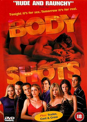 Rent Body Shots Online DVD Rental