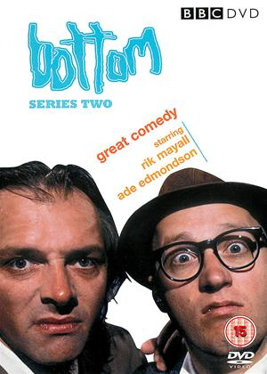 Rent Bottom: Series 2 Online DVD Rental