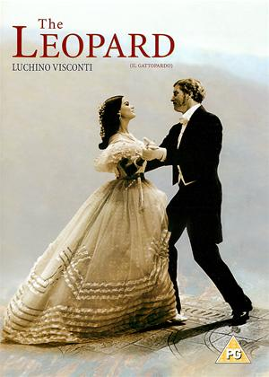Rent The Leopard (aka Il Gattopardo) Online DVD & Blu-ray Rental