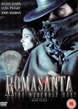 Rent Romasanta: The Werewolf Hunt (aka Romasanta) Online DVD Rental