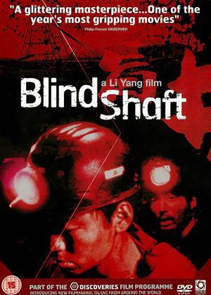 Rent Blind Shaft (aka Mang jing) Online DVD Rental
