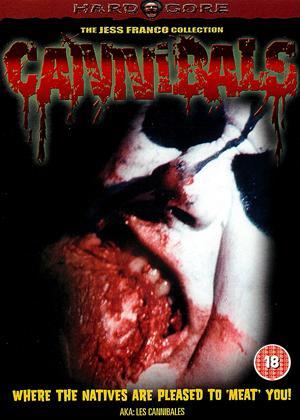 Rent Cannibals (aka Mondo Cannibale) Online DVD Rental
