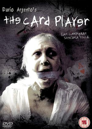 Rent The Card Player (aka Il Cartaio) Online DVD Rental