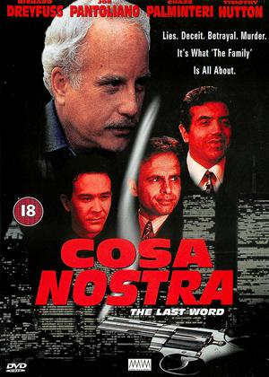 Rent Cosa Nostra: The Last Word Online DVD Rental