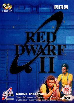 Rent Red Dwarf: Series 2 Online DVD Rental