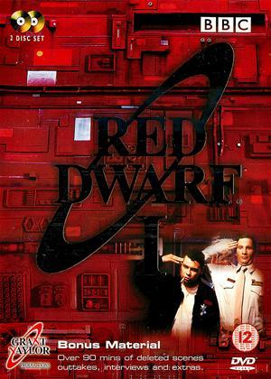 Rent Red Dwarf: Series 1 Online DVD Rental