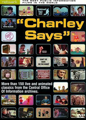 Rent Charley Says: Vol.1 Online DVD Rental