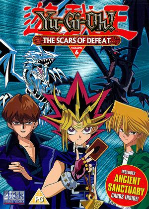 Rent Yu Gi Oh!: Vol.6: The Scars of Defeat Online DVD Rental