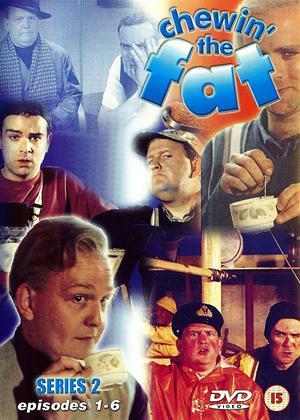 Rent Chewin' the Fat: Series 2 Online DVD Rental