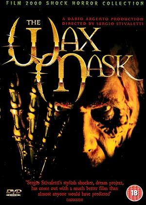 Rent The Wax Mask (aka M.D.C. - Maschera di cera) Online DVD Rental