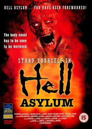 Rent Hell Asylum Online DVD Rental