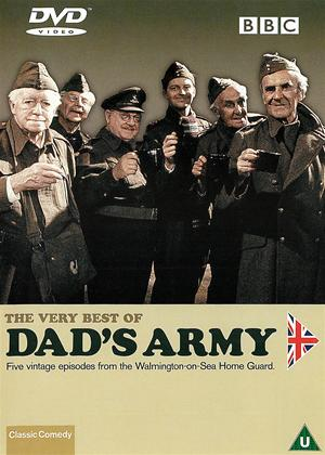 Rent Dad's Army: The Very Best of Dad's Army: Vol.1 Online DVD Rental