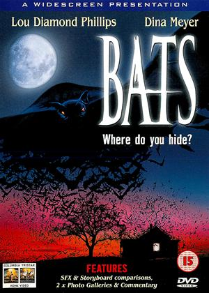 Rent Bats Online DVD Rental