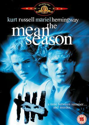 Rent The Mean Season Online DVD Rental