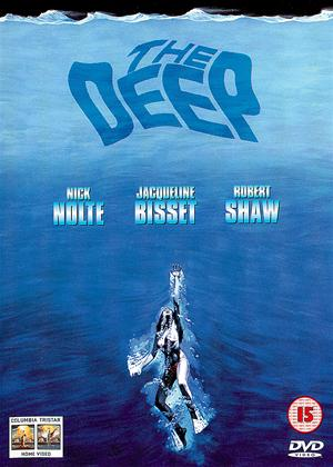 Rent The Deep Online DVD Rental