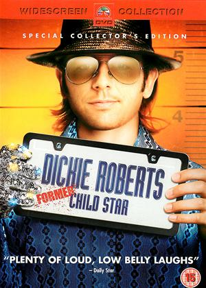 Rent Dickie Roberts: Former Child Star Online DVD & Blu-ray Rental