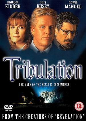 Rent Tribulation Online DVD Rental