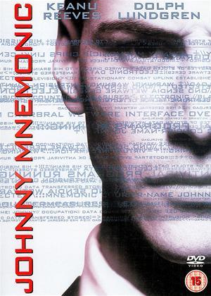 Rent Johnny Mnemonic Online DVD Rental
