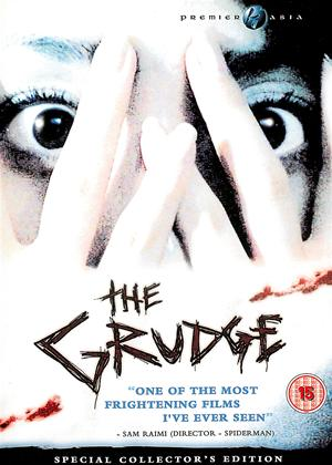 Rent The Grudge (aka Ju-On) Online DVD Rental