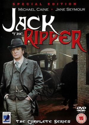 Rent Jack the Ripper Online DVD & Blu-ray Rental