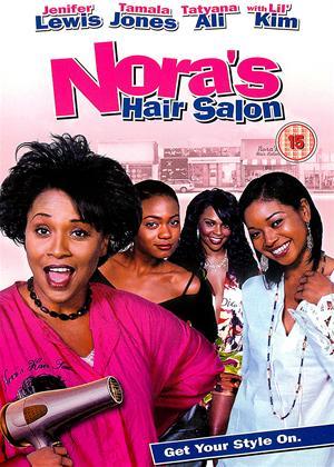 Rent Nora's Hair Salon Online DVD Rental