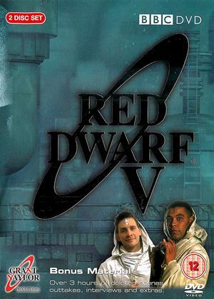 Rent Red Dwarf: Series 5 Online DVD Rental