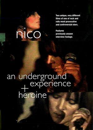 Rent Nico: An Underground Experience / Heroine Online DVD Rental