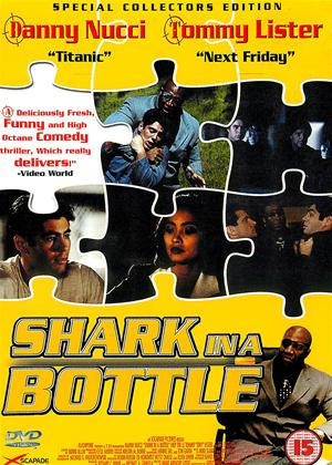 Rent Shark in a Bottle Online DVD Rental