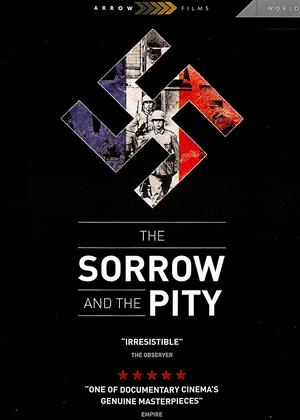 Rent The Sorrow and the Pity (aka Le chagrin et la pitié) Online DVD Rental