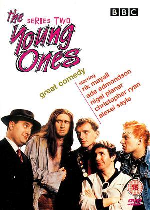 Rent The Young Ones: Series 2 Online DVD Rental