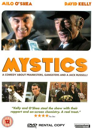Rent Mystics Online DVD & Blu-ray Rental