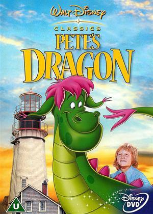 Rent Pete's Dragon Online DVD Rental
