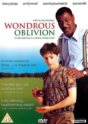 Rent Wondrous Oblivion Online DVD Rental