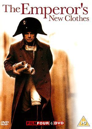Rent The Emperor's New Clothes Online DVD Rental
