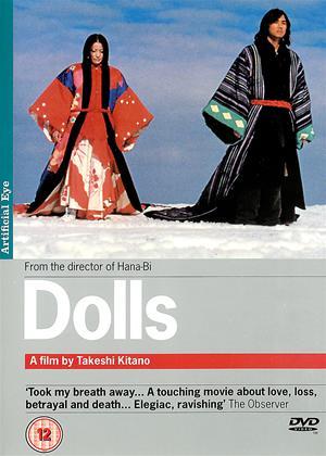 Dolls Online DVD Rental