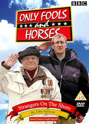 Rent Only Fools and Horses: Strangers on the Shore Online DVD Rental