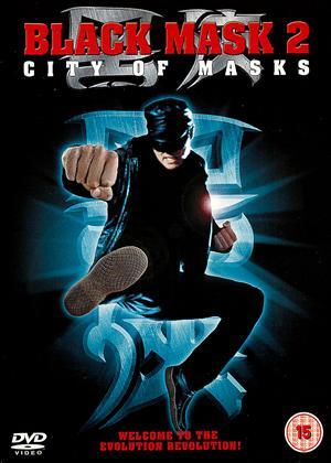 Rent Black Mask 2: City of Masks Online DVD Rental