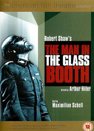 Rent The Man in the Glass Booth Online DVD Rental