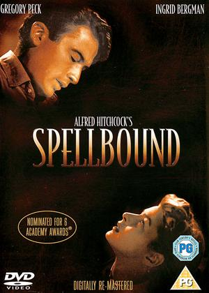 Rent Spellbound Online DVD Rental