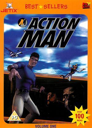 Rent Action Man: Vol.1 Online DVD & Blu-ray Rental