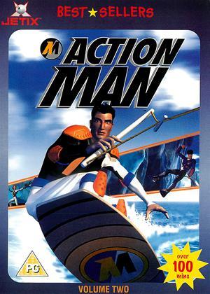 Rent Action Man: Vol.2 Online DVD Rental